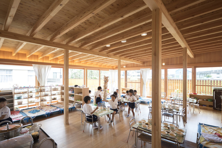 023-megumikai-dai1bukkou-nursery-school-by-new-office