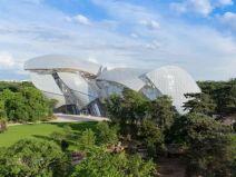 弗兰克·盖里丨解构主义建筑