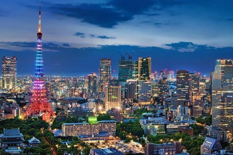 2020东京奥运会有哪些值得期待的建筑