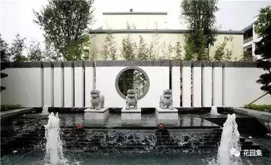 如何营造新中式庭院?纯干货设计分享