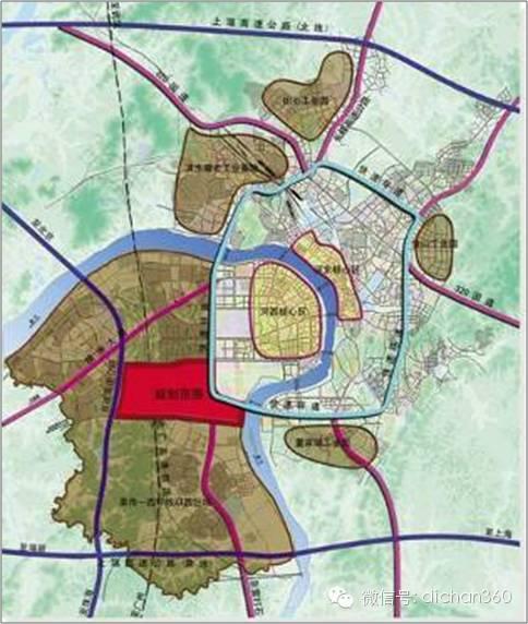 房地产前期策划与产品规划设计定位_19
