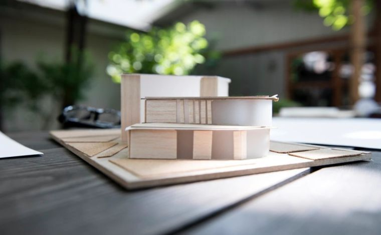 一位90后建筑规划设计人的经历与感悟!