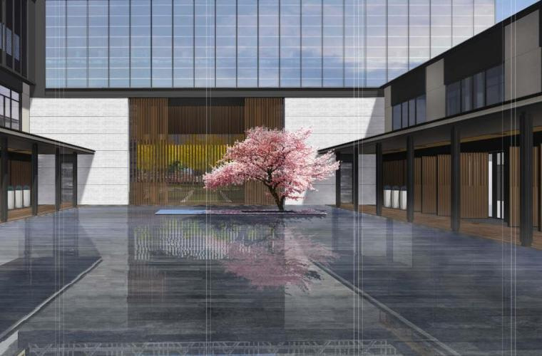 6月更新!100套筑龙会员专享资料|居住区+模型+景观施工图