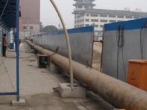 科技楼基坑管井井点降水施工方案