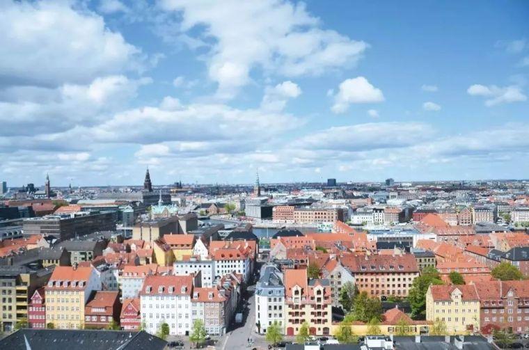 BIG、OMA、COBE,哥本哈根更多大师建筑值得探索
