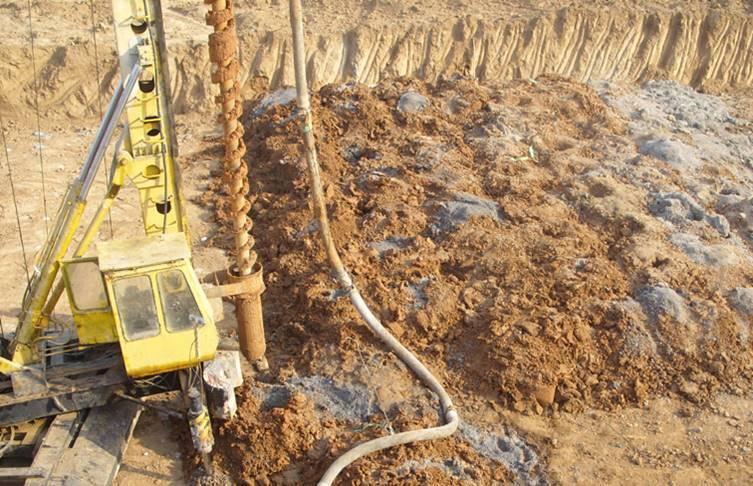 运用QC方法确保CFG桩基施工质量