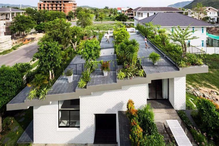 """被低估的越南""""绿色住宅"""",10个未来实践_3"""