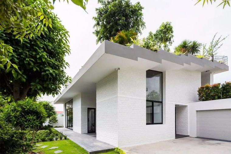 """被低估的越南""""绿色住宅"""",10个未来实践_5"""
