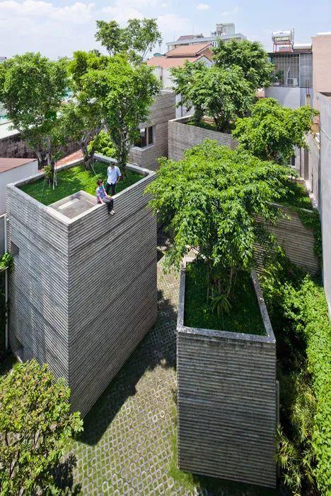 """被低估的越南""""绿色住宅"""",10个未来实践_7"""