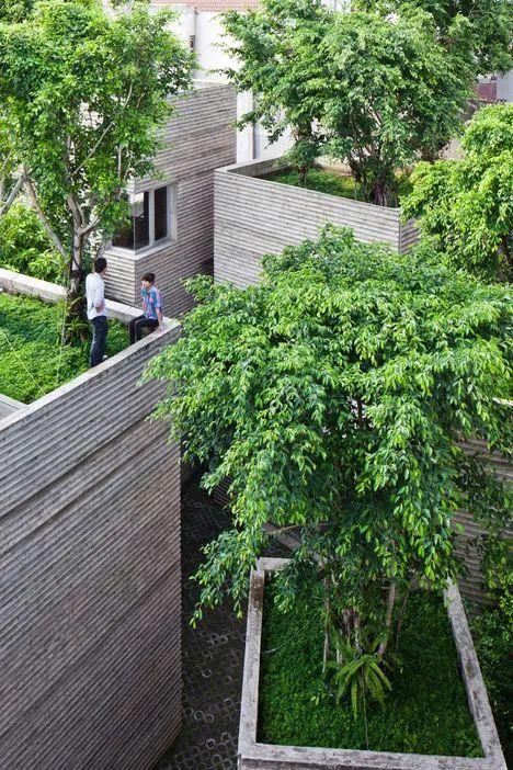 """被低估的越南""""绿色住宅"""",10个未来实践_8"""