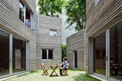 """被低估的越南""""绿色住宅"""",10个未来实践_10"""