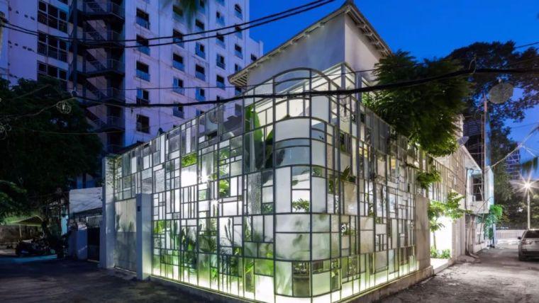"""被低估的越南""""绿色住宅"""",10个未来实践_11"""