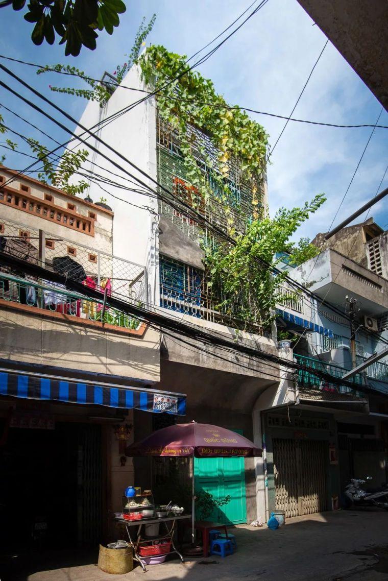 """被低估的越南""""绿色住宅"""",10个未来实践_16"""