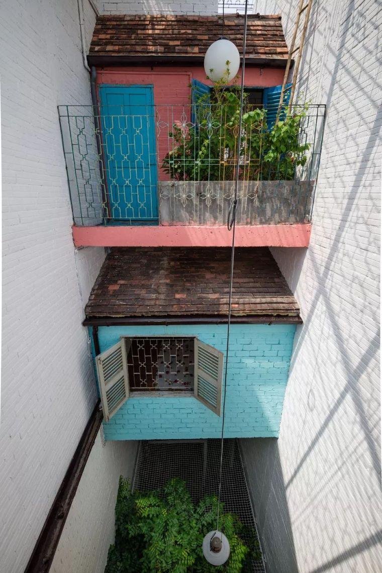 """被低估的越南""""绿色住宅"""",10个未来实践_17"""