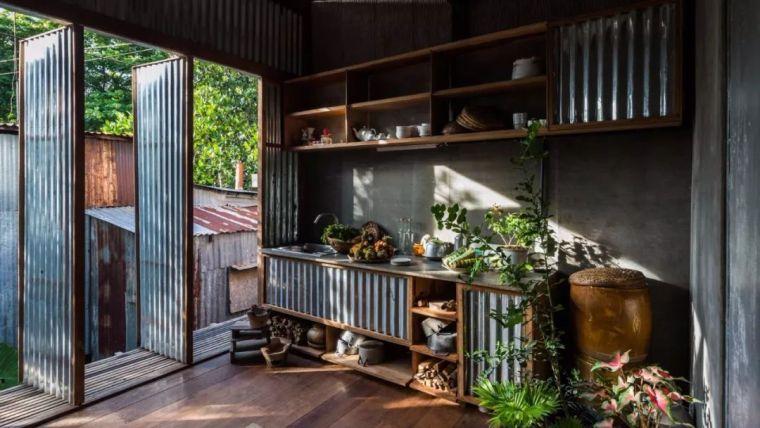 """被低估的越南""""绿色住宅"""",10个未来实践_30"""