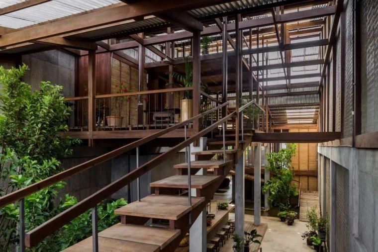 """被低估的越南""""绿色住宅"""",10个未来实践_31"""