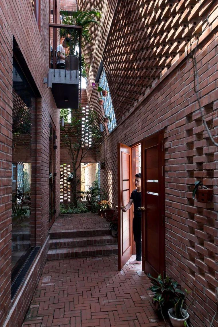 """被低估的越南""""绿色住宅"""",10个未来实践_34"""