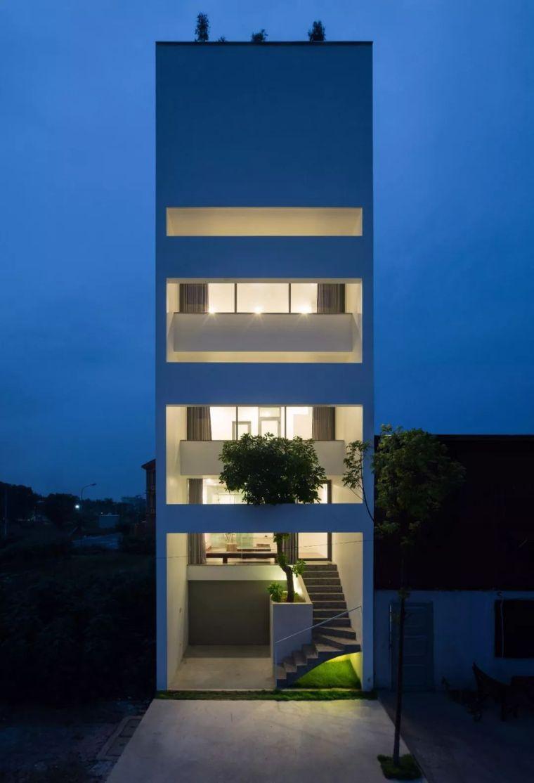 """被低估的越南""""绿色住宅"""",10个未来实践_37"""