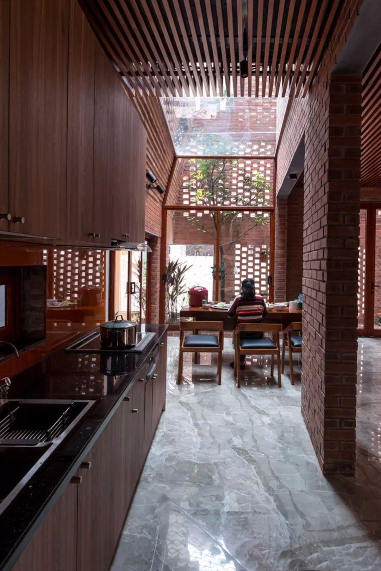 """被低估的越南""""绿色住宅"""",10个未来实践_36"""