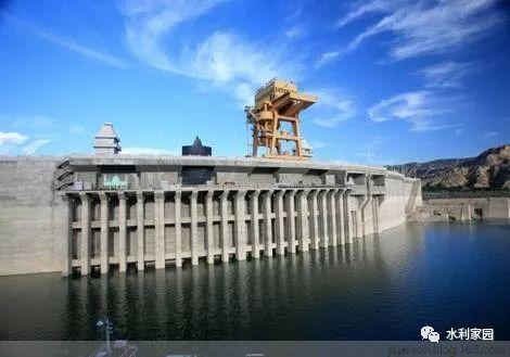水工建筑物主要设计方法