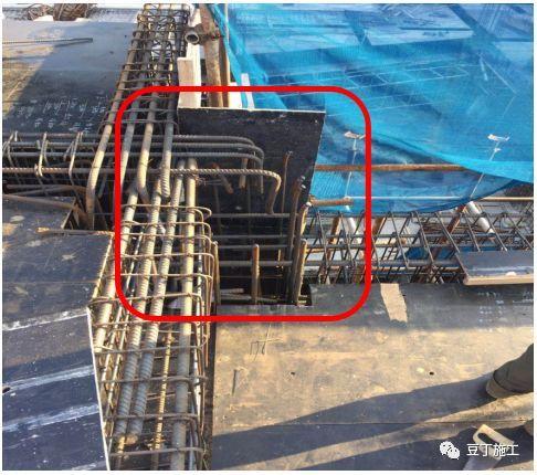 墙、板、梁钢筋连接施工要点及常见问题_50