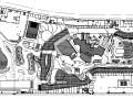 [安徽]合肥万达水乐园游乐园主题乐园景观设计扩初CAD施工图纸
