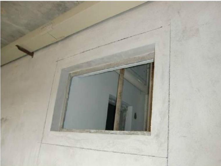 建筑工程测量放线施工标准做法图解(图文并茂)