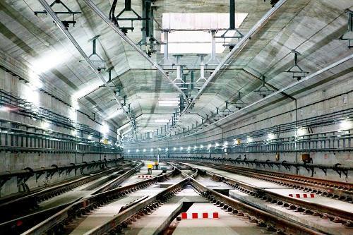 [哈尔滨]地铁工程监理旁站方案(含图表)