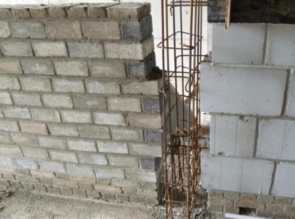 二次结构施工质量控制要点