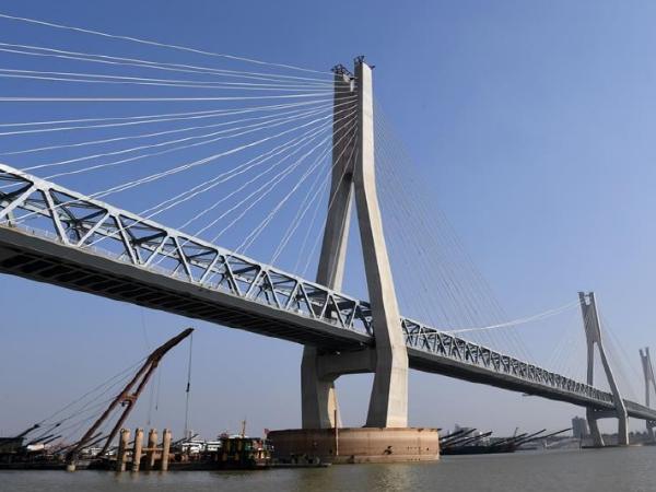 20篇铁路特大桥施工技术资料合集