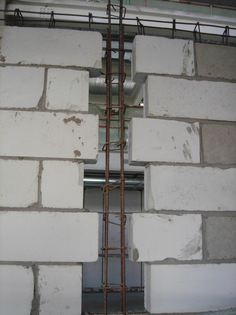 填充墙砌体质量控制要点