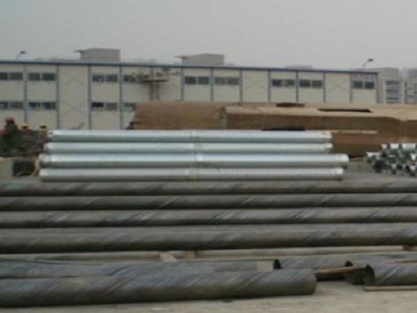 基坑降水工程井點降水施工