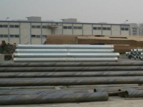 基坑降水工程井点降水施工