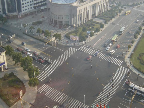 道路交通标志和标线相关标准及重点内容释义