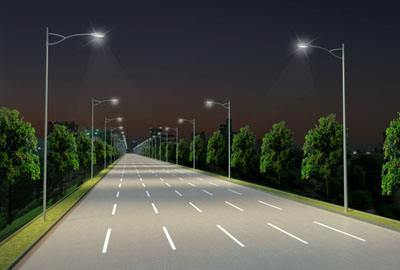 路灯亮化工程旁站监理方案