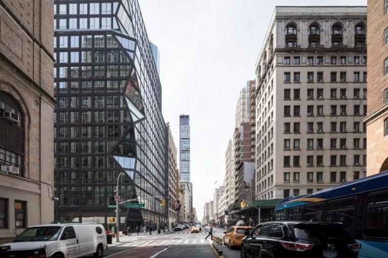 美国,曼哈顿,121east22/OMA工作室