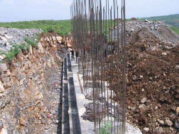 桥梁桩基工程分类及成孔方法PPT(110页)