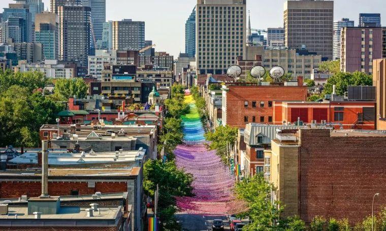 五座避世小城丨如果你厌倦了城市,那就换一种生活