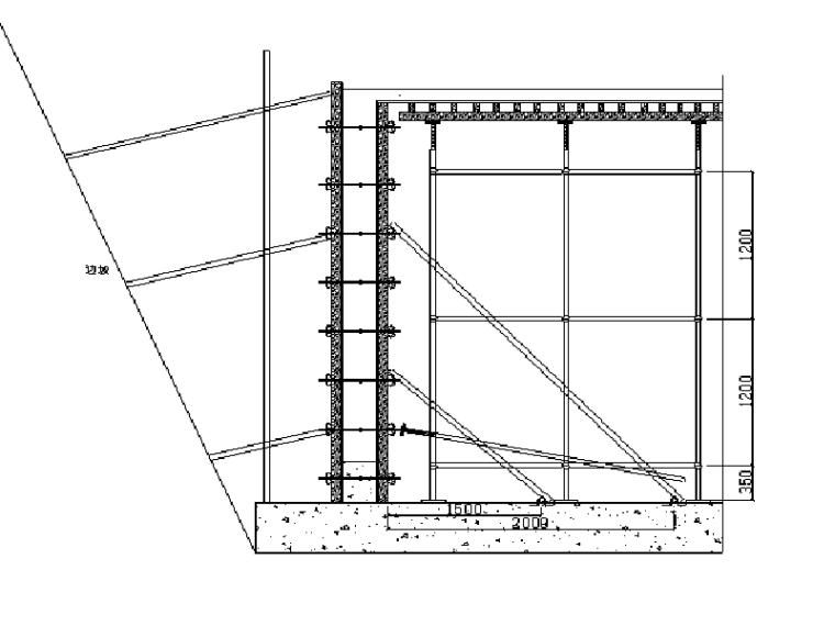 主楼模板施工技术交底(20页含细部做法图纸)