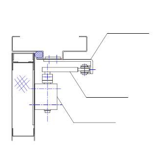 铝合金门窗的制作与安装及金属门安装施工技术交底(图文并茂)-27调节闭门器的速度和闭门力