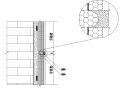 外墙保温复合板安装施工技术交底(含细部节点做法)
