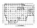 [广州]医院门诊综合楼地下结构工程施工图(建筑结构水暖电,2015)