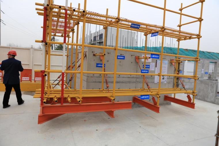 建筑集团公司工程施工项目管理考核办法及表格