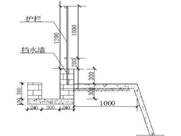 地下车库及人防工程基坑降水施工方案