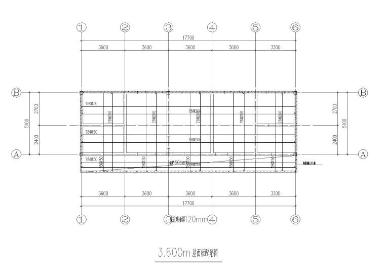广州加油站全套施工图(建筑结构水暖电)