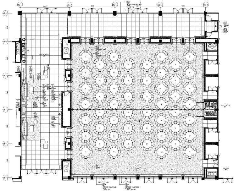 [海南]LTW-海南三亚君悦酒店室内装修全套CAD施工图(附官方摄影)