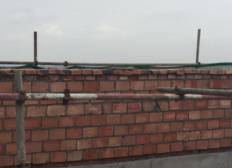 建筑工程二次结构质量问题及处理
