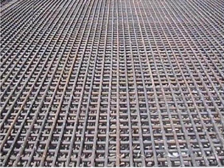 标准化厂房钢筋工程施工技术交底(图文并茂)