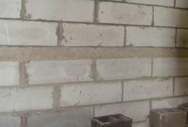 二次结构工程砌加气砼砌块墙的施工方法及技术措施