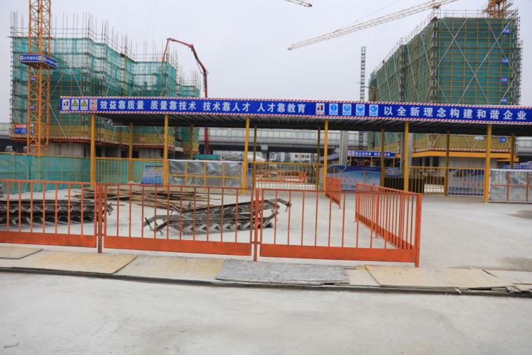 机场航站楼配套工程劳务管理专项方案